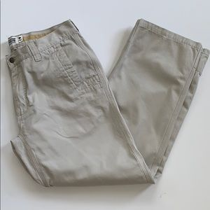 Mountain Khakis Pants - Mountain Khaki Pants Size 38 x 32